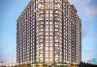 Bán căn hộ cao cấp giá rẻ mặt tiền Quốc lộ 13, DT 60m2, 2PN