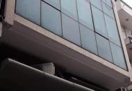 Chính chủ bán gấp tòa nhà văn phòng mặt phố Nguyễn Xiển, DT 55m2, 10 tầng, MT 25.5m, giá bán 14 tỷ