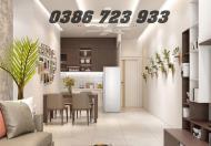 Bán căn hộ tại đường Nguyễn Trung Trực, Mỹ Tho, Tiền Giang, diện tích 66m2, giá 790 triệu