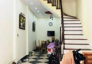 Cần bán gấp, nhà ngõ phố Đào Tấn, 45m2 x 5T, nhỉnh 4 tỷ, LH 0986753411