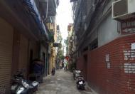 Bán nhà gấp !!! đường Trần Bình, Kinh Doanh, DT 38 m2, 4 tầng, giá 3.8 tỷ, LH: 0985218828