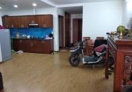 Bán căn hộ chung cư Victoria Văn Phú, hoàn thiện nội thất hiện đại, đẹp, DT 98m2, giá 1,8 tỷ