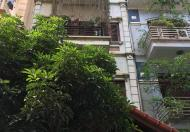 Bán gấp nhà liền kề phố Lạc Trung, 5 tầng x 90m2 phân lô ô tô tránh chỉ 11.5 tỷ