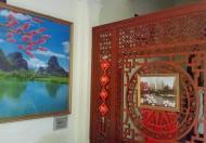 Bán nhà phố Thọ Lão, 58 m2, MT 4m, ngõ to, kinh doanh, giá rẻ