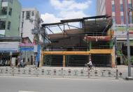 Cho thuê nhà MT Phan Đăng Lưu, Q.PN, DT: 25x40m, trệt. Giá: Thương lượng