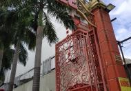 Bán tòa nhà 119 Phan Huy Ích quận Tân Bình