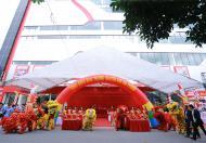 Cho thuê mặt bằng tầng 3,6 Nguyễn Kim, Hải Phòng