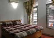 Bán chung cư mini Cát Linh - Hàng Bột 700tr/căn, đủ nội thất, 3 mặt thoáng