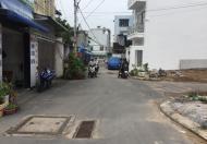 Cần bán đất nền dự án tại quận Thủ Đức đường số 9