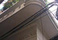 Bán nhà Trương Định, rẻ, hiếm, 32m2, 3 thoáng, 20m ra phố, 2.63 tỷ