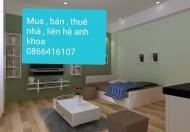 Bán căn hộ chung cư tại đường Trần Hữu Dực, Mỹ Đình 1, Nam Từ Liêm, DT 133m2, giá 20 triệu/m2