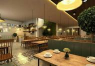 Bán khách sạn 5 tầng quận Hai Bà Trưng, 950m2, đất 50 năm