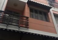 Cho thuê nhà HXH 221/1B Hoàng Văn Thụ, Phú Nhuận đối diện nhà hàng Tân Sơn Nhất