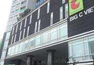 Bán CC Satra, lô B lầu cao view Đông rất thoáng mát, nội thất cơ bản, hết cho thuê nên bán