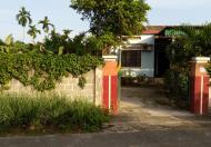 Bán nhà riêng tại xã Đồng Sơn, Đồng Hới, Quảng Bình, diện tích 814m2, giá 1.35 tỷ