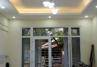 Bán nhà Dương Quảng Hàm, Cầu Giấy, nhà 50m2 x 4T, MT 5m, lô góc, nhà mới. Mr Hùng 0902209030