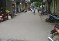 Bán Đất Cửu Việt, Trâu Quỳ, Gia Lâm, 2 mặt tiền, 80,5m2, đường ô tô