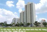 Bán căn hộ Mỹ Phát Phú Mỹ Hưng diện tích 137m2 giá 5 tỷ