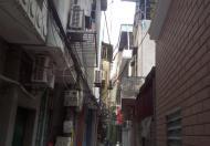Bán nhà giá rẻ ngõ 64 Vũ Trọng Phụng, Thanh Xuân, diện tích: 65m², giá 2.98 tỷ