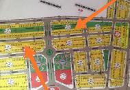 Bán 2 lô đất thuộc dự án 26ha Phú Xuân, đất sạch sẽ, xây dựng tự do, đã có cơ sở hạ tầng và sổ hồng