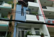Bán nhà khu Cư Xá Đồng Tiến, DT 6x9m, nhà 4 lầu, giá hơn 7 tỷ