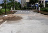 Cần bán gấp mảnh đất hướng Đông Nam, đường Lê Ngọc Dư khu đô thị mới Thống Nhất, Tp Nam Định