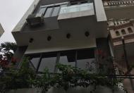 Bán nhà mặt phố Đặng Văn Ngữ, DT 65m2, 4 tầng, 16 tỷ, kinh doanh cho thuê  đỉnh