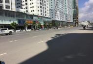 Bán shophouse kinh doanh tòa chung cư Trần Hưng Đạo, Hạ Long
