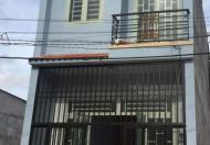 Bán gấp nhà xây mới mặt tiền đường Đinh Đức Thiện, sau chợ Bình Chánh. SHR, LH: 0906349019