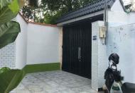 Nhà mới đẹp Nguyễn Văn Đậu, Bình Thạnh, 36 m2. 3.2 tỷ