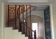 Cần bán căn nhà trong ngõ đường Thái Bình, diện tích 56 m2