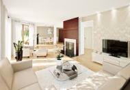 Chính chủ bán 2 căn nhà liền kề ngang 8,5m, tại chợ An Nhơn, Gò Vấp, tặng full nội thất