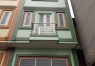 Bán nhà mới xây Triều Khúc, Tân Triều 5 tầng cực đẹp giá 2.5 tỷ. LH: 0387913695