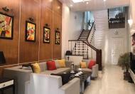 Bán nhà Phố Huế, trung tâm quận Hai Bà Trưng, 5 tầng x 70m2 siêu đẹp chỉ 14 tỷ