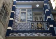 Bán gấp căn nhà đường Dương Thị Mười, gần bệnh viện quận 12