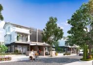 Cần cho thuê nhà phố Thủy Nguyên Ecopark, DT 200m2, 4T, MT 7m