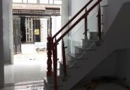 Bán nhà mới xây theo kiểu BT mini, đẹp khu, Lê Văn Lương, Nhà Bè
