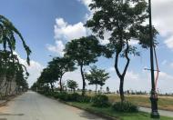 Chính chủ cần bán lô đất 150m2 KDC Hưng Gia, huyện Bến Lức 1.4 tỷ, SHR