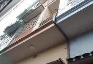 Nhà Phố Vĩnh Hưng, DT 38x5t, MT 4m, giá chỉ 2.4 tỷ, về ở ngay