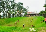 Mở bán biệt thự nghỉ dưỡng Vườn Vua, giá chỉ từ 2 tỷ, lợi nhuận hàng năm 11%