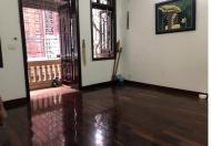 Bán nhà Nguyễn Trường Tộ quận Ba Đình, thoáng, đẹp S42m2x5t, giá chỉ 8.4 tỷ(TL).