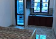 Cho thuê căn hộ số nhà 1 tổ 1 phố Giáp Nhất, phường Nhân Chính, cạnh sân bóng Giáp Nhất