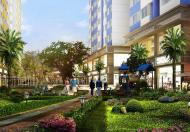 Dự án Green Mark quận 12 vị trí đẹp đường Lê Thị Riêng, giá 20 triệu/m2