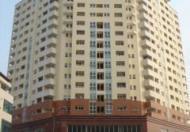 Bán CHCC Trung Yên 1 Trung Kính- Yên Hòa- Cầu Giấy- HN. DT: 118m2, 3PN, 2WC, 25,5 tr/m2