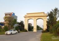 Bán đất nền không thời hạn tại KĐT New City Phố Nối, Hưng Yên