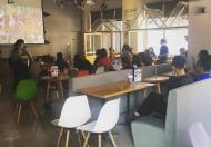 Sang nhượng gấp quán ăn uống đường Trâu Qùy, diện tích 178 m2, xem ngay
