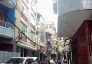 Chính chủ bán nhà mặt phố Cù Chính Lan, ô tô tránh, kinh doanh, 39m2, MT 4.5m, giá 6.1 tỷ