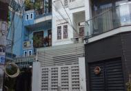 Cho thuê nhà HXT 159/6A Hoàng Văn Thụ, phường 8, Phú Nhuận, Hồ Chí Minh