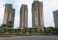 Bán lại căn hộ sân vườn tòa cao cấp nhất khu Gamuda. Giá rất hợp lý, 25 triệu/m2
