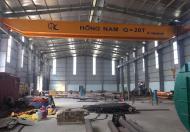 Cần bán kho xưởng DT 4,500m2, KCN Thanh Oai, Hà Nội